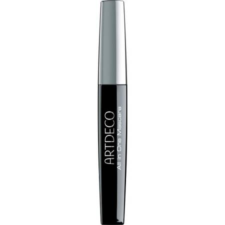 ArtDeco All in One Mascara 01 czarny Tusz do rzęs 10ml