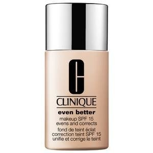 Clinique Even Better Makeup SPF15,  01 Alabaster (CN10) 30ml podkład do twarzy