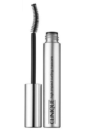 Clinique High Impact Curling Mascara Nr 01 Black Tusz do rzęs podkręcający 8 ml