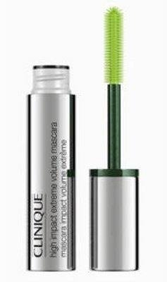Clinique High Impact Volume Extreme Mascara 01 Extreme Black Black Tusz do rzęs 10ml