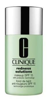 Clinique Redness Solutions Makeup SPF 15 Podkład 03 (CN 28) Calming Ivory 30 ml