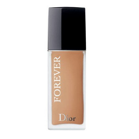 Dior Diorskin Forever 24H Wear High Perfection Skin-Caring Foundation 30ml – Podkład do twarzy nr 4W