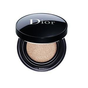 Dior Diorskin Forever Perfect Cushion Perfect Fresh Makeup Podkład korygujący w kompakcie SPF 35 15g 40 Honey Beige