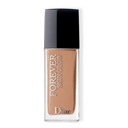 Dior Diorskin Forever SKIN GLOW 24H Wear Radiant Perfection Skin-Caring Foundation 30ml – Podkład do twarzy nr  4,5N