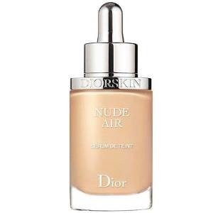 Dior Diorskin Nude Air Nude Healthly Glow Ultra-Fluid Serum Foundation Podkład o właściwościach serum 30ml 023 Peach