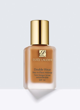 Estee Lauder Double Wear Stay-In-Place Makeup 3N2 Wheat - Podkład 30ml   +  G  R  A  T  I  S  :  P R Ó B K A   _  C L A R I N S  !