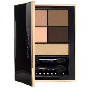 Estee Lauder Pure Color Envy Sculpting EyeShadow 5-Color Palette-Paleta cieni do powiek nr 05 Fiery Saffron  7g