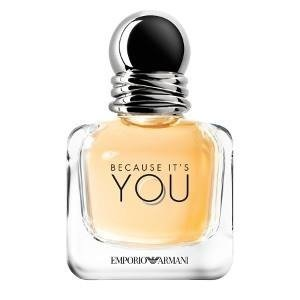 Giorgio Armani Emporio Because it's you woda perfumowana 50ml