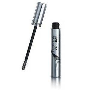 IsaDora Flashing Volume Istant Effect 20 Black-czarny tusz do rzęs 9ml