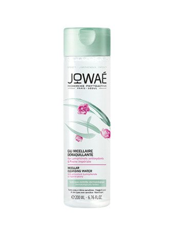 Jowae Eau Micellaire Demaquillante woda micelarna do demakijażu 400 ml
