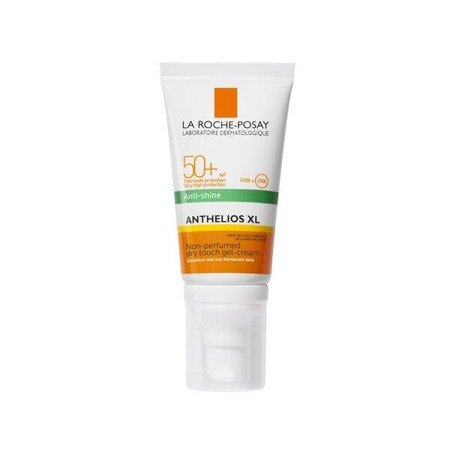 La Roche Posay Anthelios XL SPF 50+ Anti-brillance żel-krem do twarzy suchy w dotyku 50ml