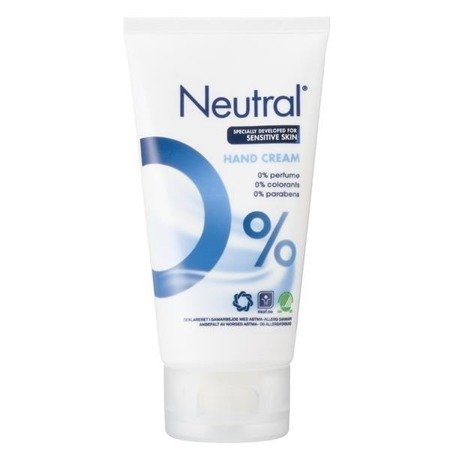 Neutral Hand Cream krem do rąk 75ml
