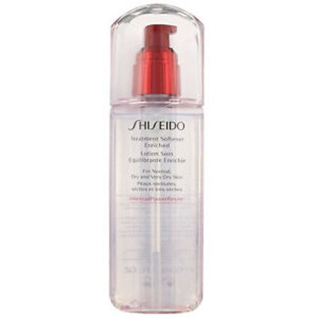 Shiseido Defend and Regenerate  Treatment Softener Enriched 150ml