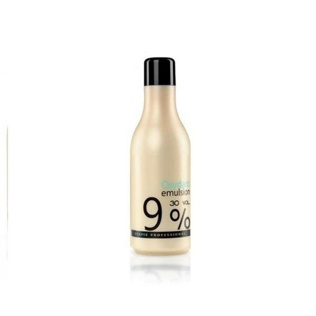 Stapiz Basic Salon Oxydant Emulsion woda utleniona w kremie 9% 1000ml